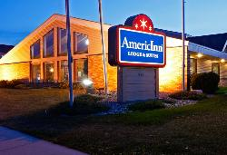 AmericInn Lodge & Suites Fargo