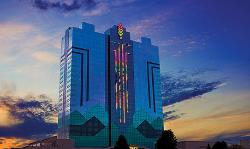 Seneca Niagara Hotel