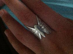 Dragonfly Silver Jewellery Making