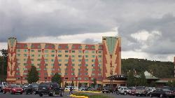 Meskwaki Bingo Casino Hotel