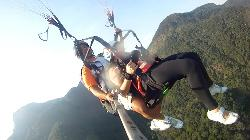 Voo Trip Parapente