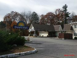 Days Inn Campton
