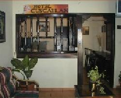 Hotel Cuscatlan