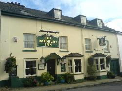 ‪The Modbury Inn‬