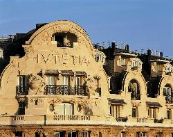 Hotel Lutetia Paris
