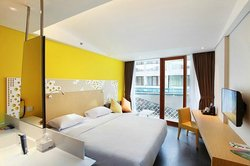 Ibis Styles Bali Kuta Circle