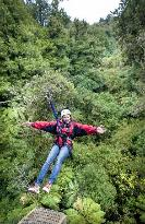 Rotorua Canopy Tours