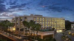 Doubletree Guest Suites Santa Monica