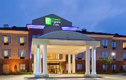Holiday Inn Express Hotel & Suites - Gadsden