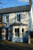 Bryn Awel Bed & Breakfast St Davids