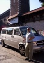 Zibi Taxi Private Tours