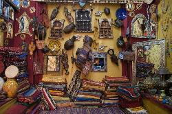 shop in ouarzazate