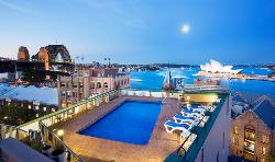 Old Sydney Holiday Inn