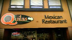 Quilas Mexican Restaurant