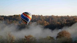 ‪Blue Ridge Hot Air Balloon‬