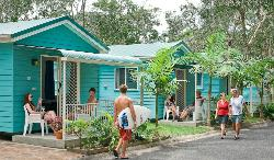‪Byron Bay Tourist Village‬
