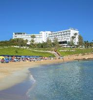 Grecian Sands Hotel