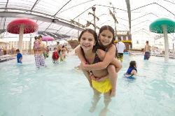 Schlitterbahn Beach Resort