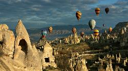 Cappadocian Balloon