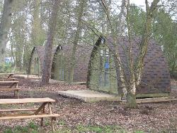 Woodhall Country Park