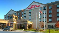 Hilton Garden Inn Fort Worth Alliance Airport