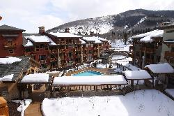 Sunrise Lodge, a Hilton Grand Vacations Club