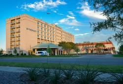 Wyndham Dallas Love Field