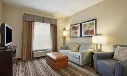 Homewood Suites by Hilton Cedar Rapids North