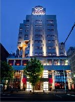 Hotel Coco Grand Ueno Shinobazu