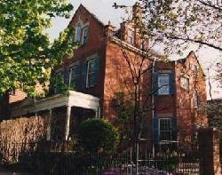 Clifford House Bed and Breakfast