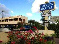 ‪Harvey's Motel‬