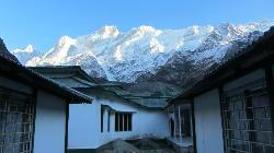 GMVN Tourist Guest House Kedarnath