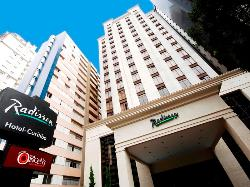Radisson Hotel Curitiba