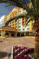Radisson Lake Buena Vista Orlando