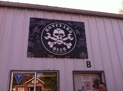 Boneyard Brewery