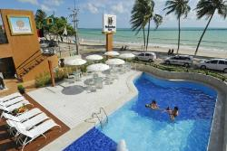 Hardman Praia Hotel