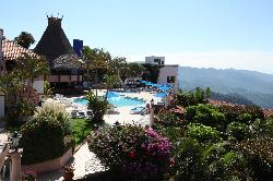 Montetaxco Resort & Country Club Hotel