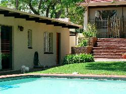 Bongela Bed and Breakfast