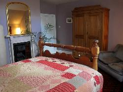The Cors Restaurant & Rooms