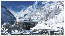 Hotel Vallee Blanche