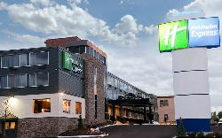 Holiday Inn Express - Sault Ste. Marie