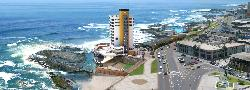 Hotel Gavina Iquique