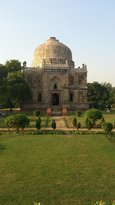 Lodhi Gardens