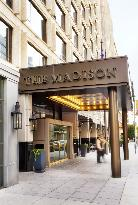 Loews Madison Hotel Image