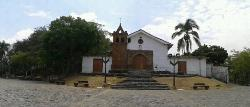 Iglesia de San Antonio