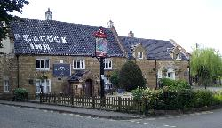 The Peacock Inn