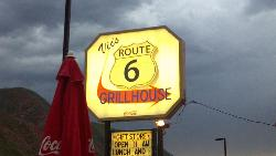 Vic's Route 6 Grillhouse