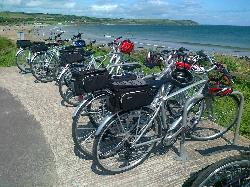 Lismore Cycling Holidays- Day Tours