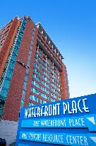 Waterfront Place Hotel Morgantown