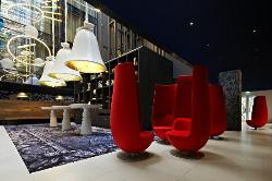 Andaz Amsterdam Prinsengracht
